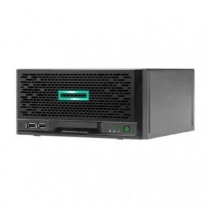 Servidor HPE Proliant Microserver Gen10 Plus Intel Xeon E-2224/ 16GB Ram