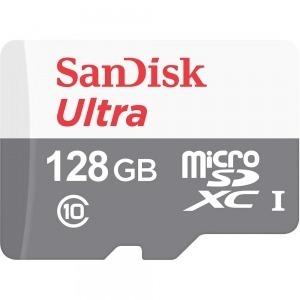 Tarjeta de Memoria SD SanDisk SDSQUNR-128G-GN6MN   128GB