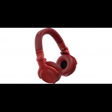 Pioneer Dj HDJ-CUE1BT-R Rojo Auricular Dj Bluetooth