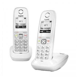 Teléfono Fijo Gigaset AS405 DUO