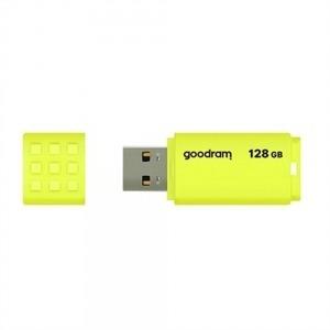 Memoria USB GoodRam UME2 128 GB Amarillo