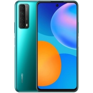 "TELEFONO MOVIL HUAWEI P SMART 2021 4G VERDE 6.67""-OC2.0-4+128"