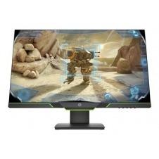 HP 27x - LED monitor - 27