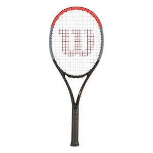 Raqueta de Tenis Wilson Clash 26 Niño (Reacondicionado A+)