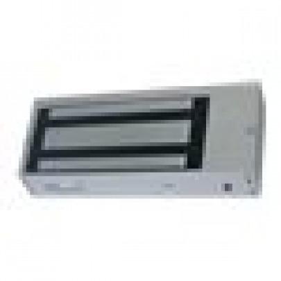ZKTeco - AL-500 (LED) - Magnetic door lock - Holding Force: 500kg - DC12V/24V input - Size: 280*38*70mm