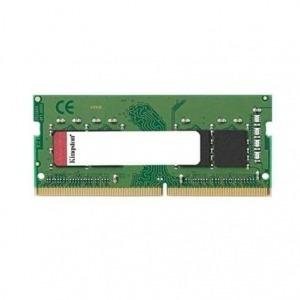 MEMORIA KINGSTON KVR24S17S8/8BK - 8GB - DDR4 PC4-2400 - CL17 - 260 PINES - SODIMM - BULK