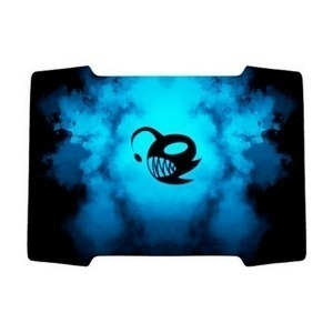 Alfombrilla Gaming CoolBox DG-ALG002 Negro Azul