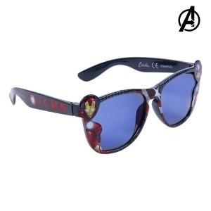 Gafas de Sol Infantiles The Avengers Azul