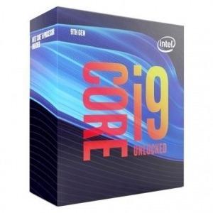 Procesador Intel Core i9-9900K v2 3.60GHz