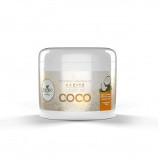 Aceite Virgen de Coco 500g