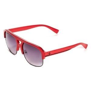 Gafas de Sol Unisex Guess 13754126 Rojo (ø 58 mm)
