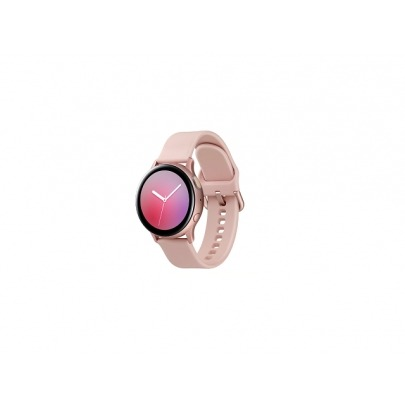 Samsung - Smart watch - SM-R830NZDATPA - Aluminum Pink Gold - RAM 768 MB - ROM 4GB - Speaker - Microphone - Bluetooth 5.0