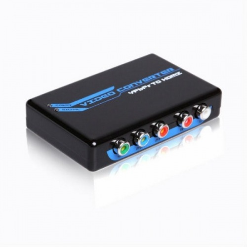 Conversor RGB + Audio a HDMI 1080p.