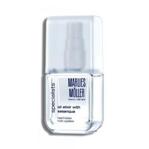 Aceite Capilar Marlies Möller (50 ml)