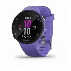 """Smartwatch GARMIN Forerunner 45 1,04"""" GPS Lila"""