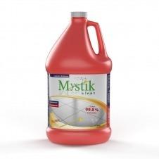 Mystik Clean Desinfectante Y Aromatizante Floral 3.785L