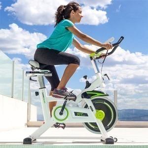 Bicicleta de Spinning Cecotec Fitness 7008