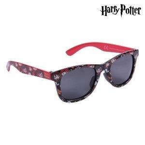 Gafas de Sol Infantiles Harry Potter Negro