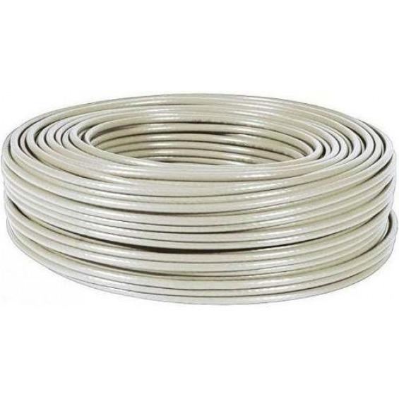Bobina 100m gris Cable UTPCAT5