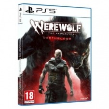 Juego para Consola Sony PS5 Werewolf: The Apocalypse Earthblood