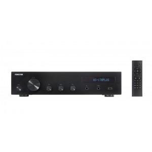 Amplificador Estéreo Bluetooth / USB / FM Fonestar