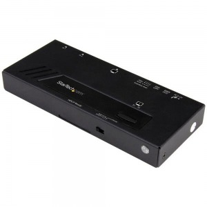 Switch HDMI Startech VS221HD4KA