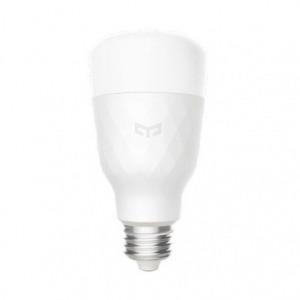 Bombilla Inteligente Yeelight LED Bulb 1S (Dimmable)/ Casquillo E26-E27/ 8.5W/ 800 Lúmenes/ 2700K