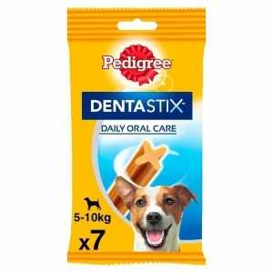 Golosina de Cuidado Dental Dentastix Pedigree (Reacondicionado A+)