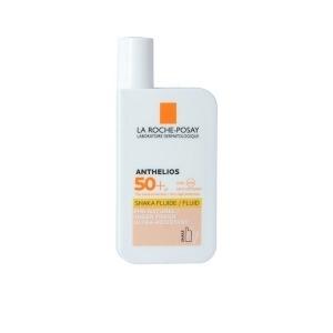 Protector Solar Facial Anthelios Shaka La Roche Posay SPF 50+ (50 ml)
