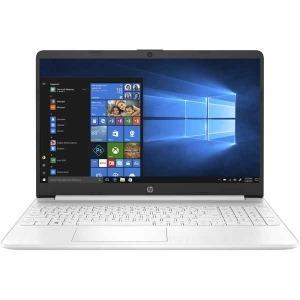 "Notebook HP 15s-fq2055ns 15,6"" Intel© Core™ i3-1115G4 8 GB DDR4 SDRAM 256 GB SSD Blanco"
