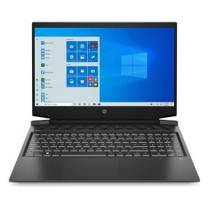 "Notebook HP 162H2EA 16.1"" Intel  i7-10750H 16 GB RAM 1TB SSD Negro"