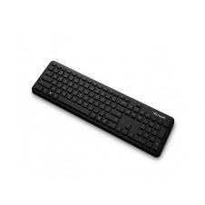 Microsoft - Keyboard - Wireless - Black
