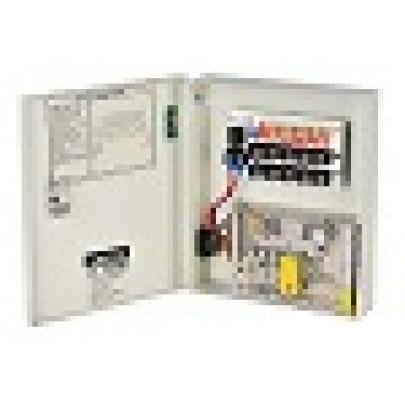 OCB Electronics - Power supply cage - 9 CH 12 DC 15 AMP