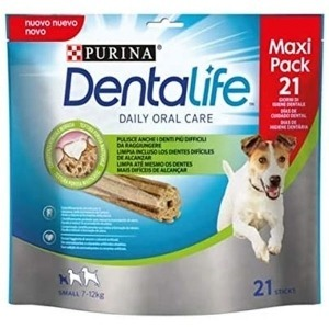 Snack para Perros Dentalife (115 gr) (Reacondicionado A+)