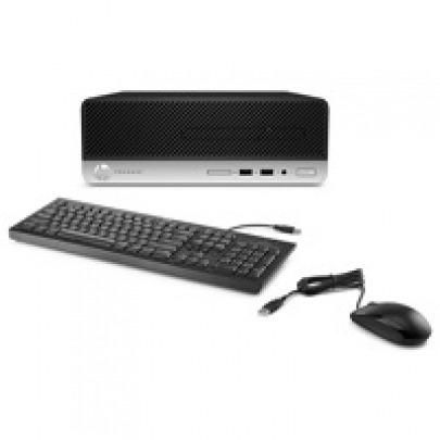 HP - Small form factor - Intel Core i7 I7-9700 - 8 GB - 1 TB Hard Drive Capacity - Windows 10 Pro