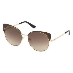 Gafas de Sol Mujer Guess GU7599 56 50G (ø 56 mm)