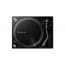 Pioneer Dj PLX-500 Giradiscos DJ Negro