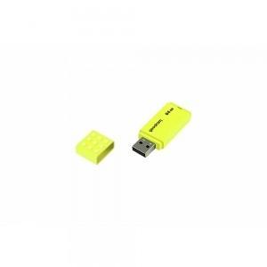 Memoria USB GoodRam UME2 64 GB Amarillo