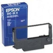 Epson - Negro - cinta de impresión - para OmniLink TM-U220; TM 300, U200, U210, U220, U230, U300, U370, U375