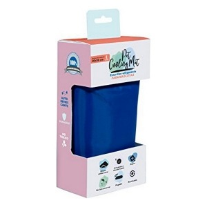 Esterilla Refrigerante para Mascotas DA9-1016 (Reacondicionado A+)