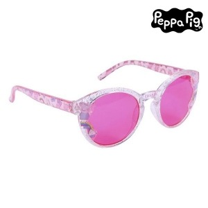 Gafas de Sol Infantiles Peppa Pig Rosa