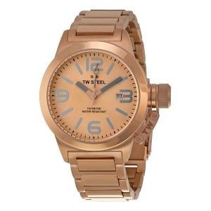 Reloj Unisex Tw Steel TW303 (40 mm)