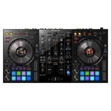 Pioneer Dj DDJ 800 Controlador DJ