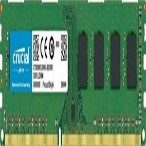 Ranuras de memoria Crucial CT51264BD160B (Reacondicionado A+)
