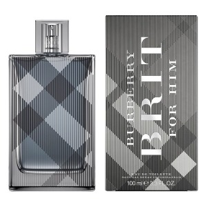 Perfume Hombre Brit for Him Burberry EDT (100 ml)
