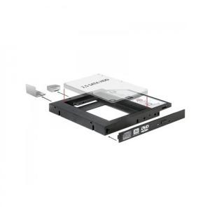 """Armazón SATA 5.25"""" para SATA 2.5"""" DELOCK 61993 HDD / SSD"""