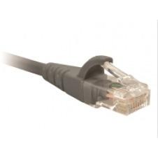 Nexxt Solutions - Patch cable - UTP - RJ-45 - Gris - Cat6 - 30cm