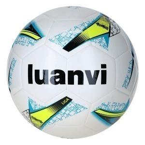 Balón de Fútbol Luanvi Liga TPU (Talla 5)