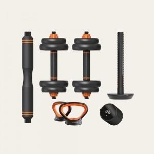 Kit de Pesas Rusas y Mancuernas Xiaomi Smart Sensor Kit 10 Kg