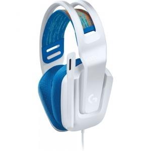 Auriculares con Micrófono Logitech 981-001018